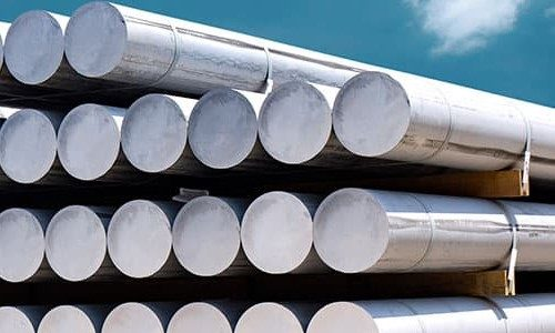 Billette di Alluminio