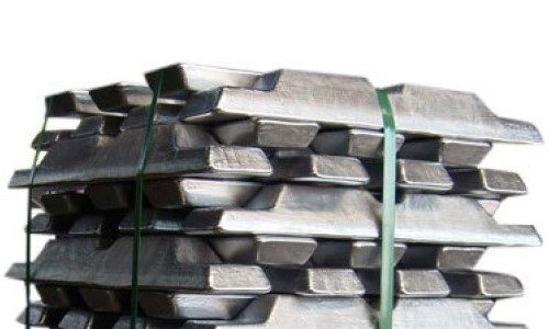 Lingotti di Alluminio Primario